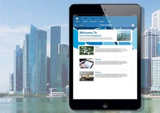 Mobile Application for Conference & TrainingAttendees