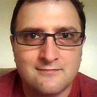 Matt Warren (Enterprise SolutionsArchitect)