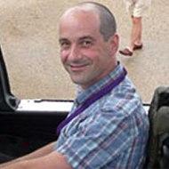 Simon Day (APMG International – WebDeveloper)