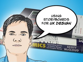 Using Storyboards for UX Design