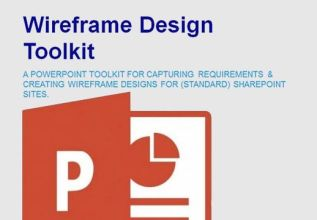 Wireframe Toolkit