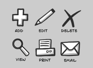 Visual Thinking – for Icon Design